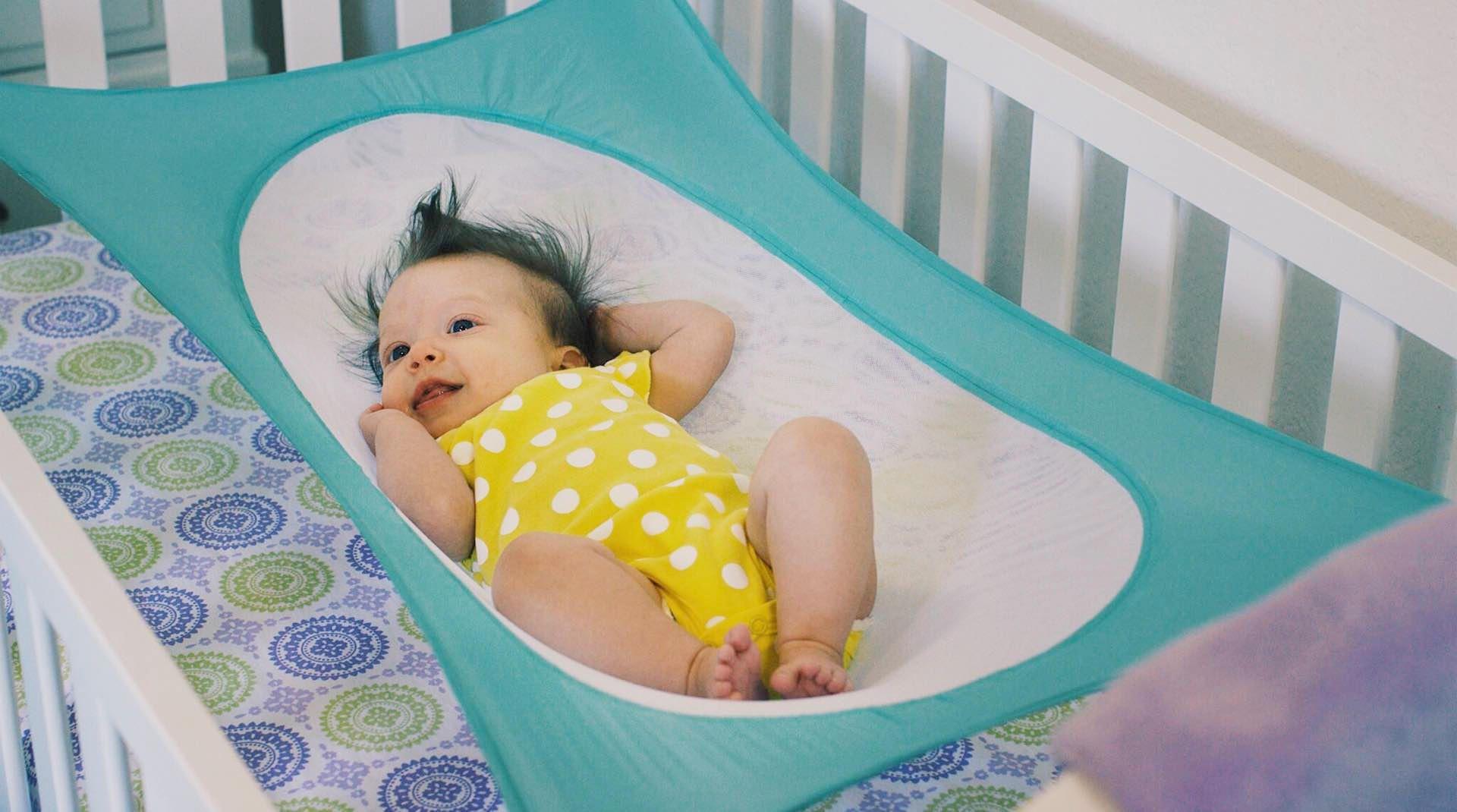 dieses babybett ist so sicher wie der mutterleib   baby, hüte und, Hause deko