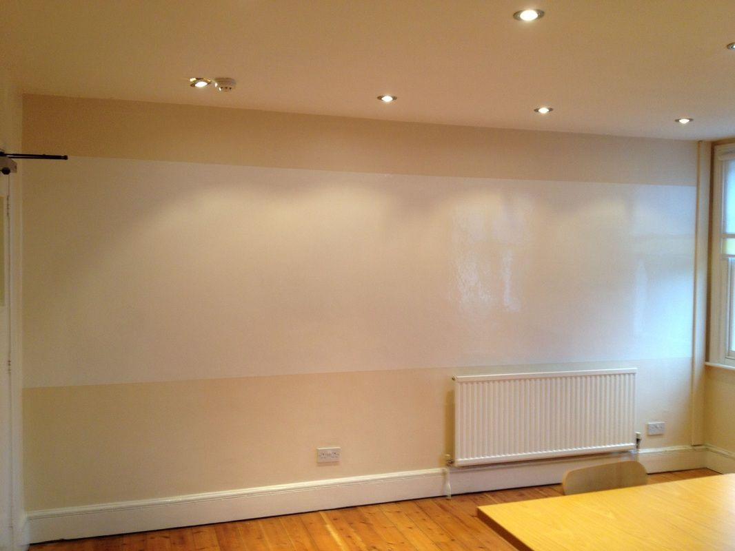 Turn A Wall Into A Whiteboard Whiteboard Wallpaper Turn Any Wall Into A Whiteboard Great For