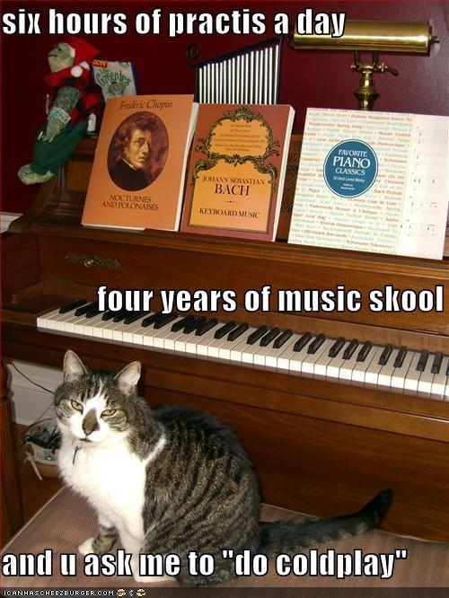 I Know Right Haha Music Jokes Musical Jokes Piano Funny