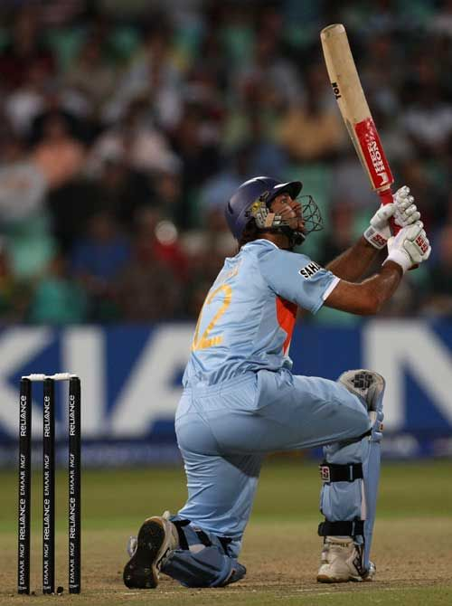 Stuart Broad Will Not Forget This Day September 19 In 2007 Neither Will Yuvraj Singh On This Day That Year The Young Yuvraj Singh Cricket News Indian Belt