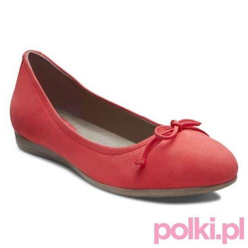 Damskie Buty Ecco Czerwone Baleriny Wiosna 2014 Baleriny Buty Shoes Polkipl Spring Shoes Shoes Spring Summer Fashion Shoes