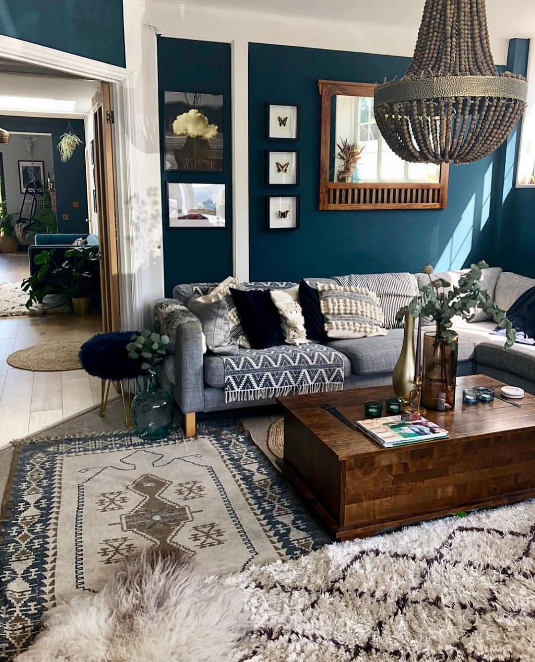 23 Awesome Ideas Of Orange And Blue Living Room Living Room Orange Blue Living Room Blue And Orange Living Room
