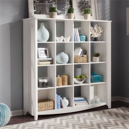 How To Create A Giant Floor Ceiling Wall Of Cubbies Using 16 Section Ikea