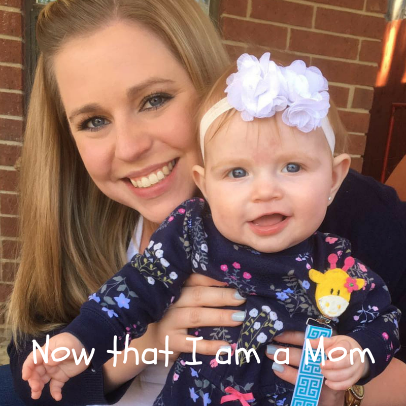 Things I can't do now that I am a mom - My Little Bite of ...