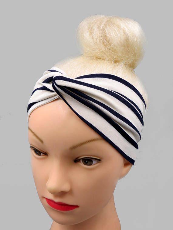 Fasce Turban Yoga Turbante Headwrap Bandana Accessori Charm Boho Estate Fascia Capelli de Donna