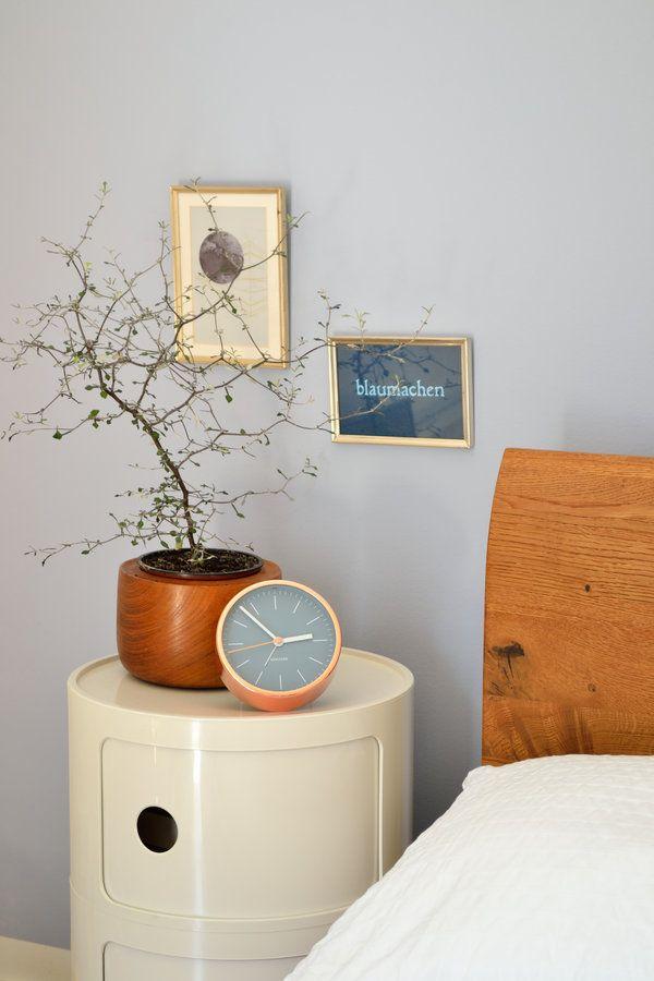 Zur blauen Stunde Interior Pinterest Schlafzimmer ideen