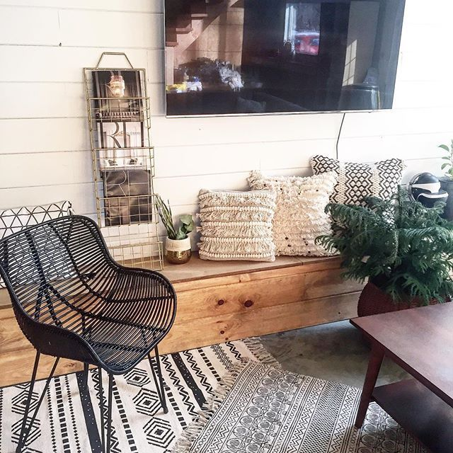 aprianera's picture Rattan chair living room, Wicker