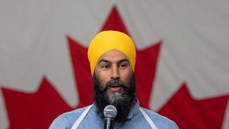 NDP promises free dental care for households making under $70K starting in 2020 | CBC News #dentalcare
