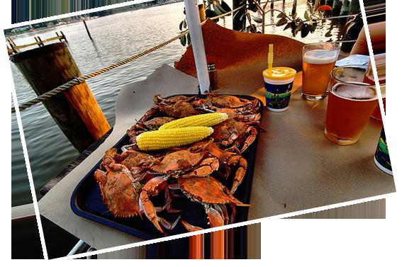 Mike S Crab House Annapolis Crabs Washingtonian Dc Va Md