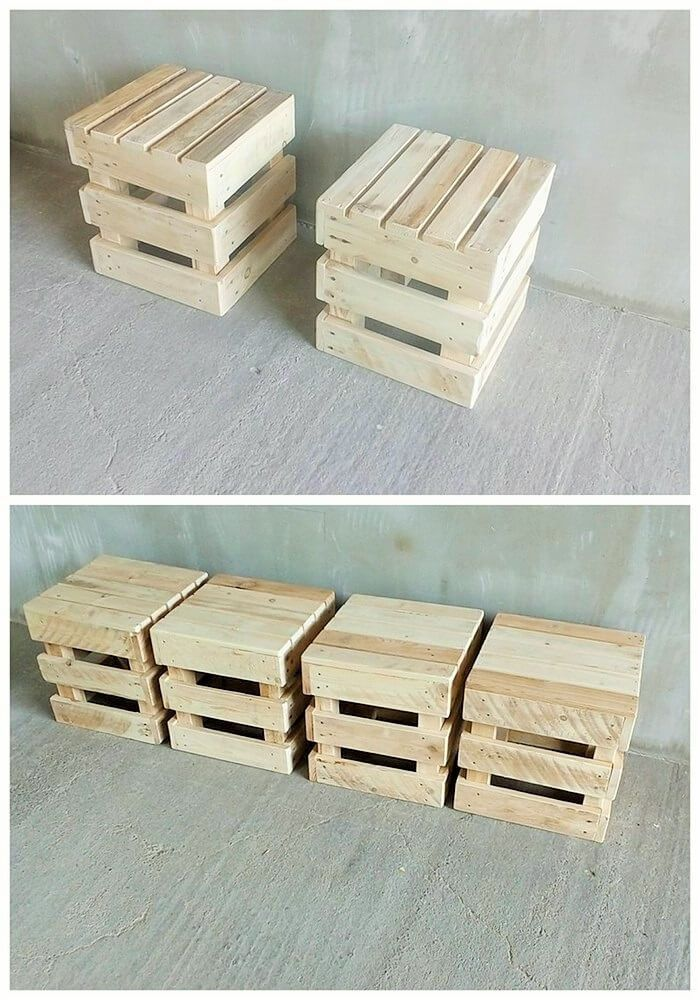 Building a Floor Cabinet From Pallets is part of Pallet diy - This is another project that you can do with recycled pallet woods  Pallet woods are becoming a popular craze to create items which give the furniture a nice wooden and rustic feel  This is a step by step guide on how to build this floor cabinet from recycled pallets  DIY pallet furniture is a great