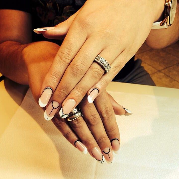 EffectiveNail, French, Best Products, Nail Art, Beauty, London ...