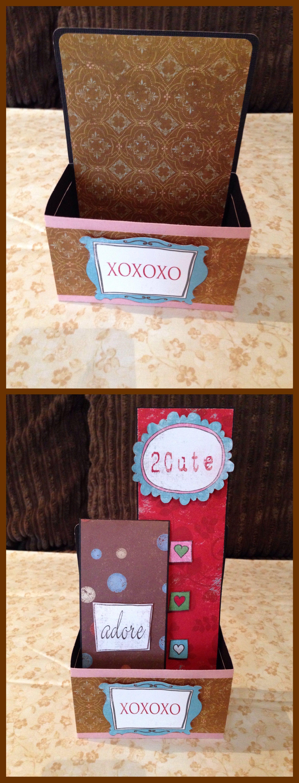 Card/Note holder
