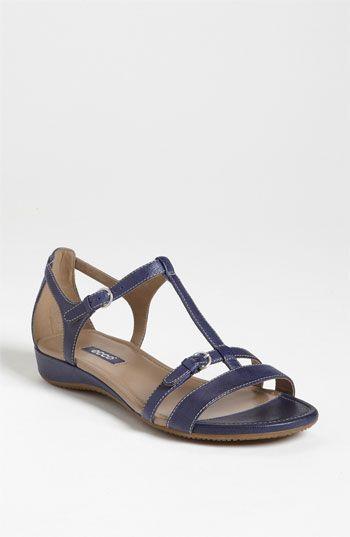 e1aba808795c ECCO  Bouillon  Sandal available at Nordstrom. Shoe ShopSummer SandalsWoman  ...