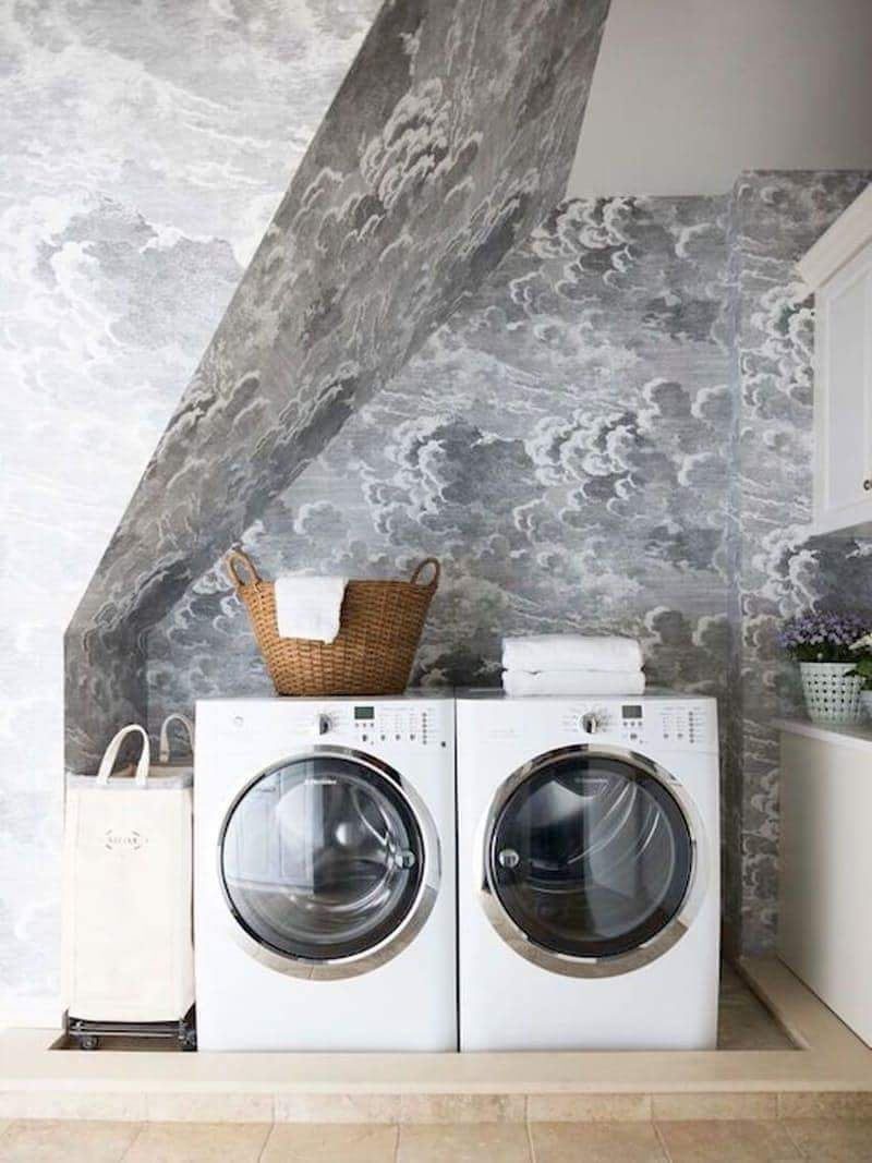 Desirable Clean Laundry Room Makeover Best Bath Towels Laundry