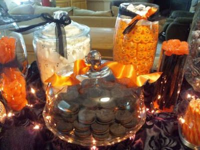 """Anne's Vinyl and so much more!: Preview """"Halloween jar fun"""""""