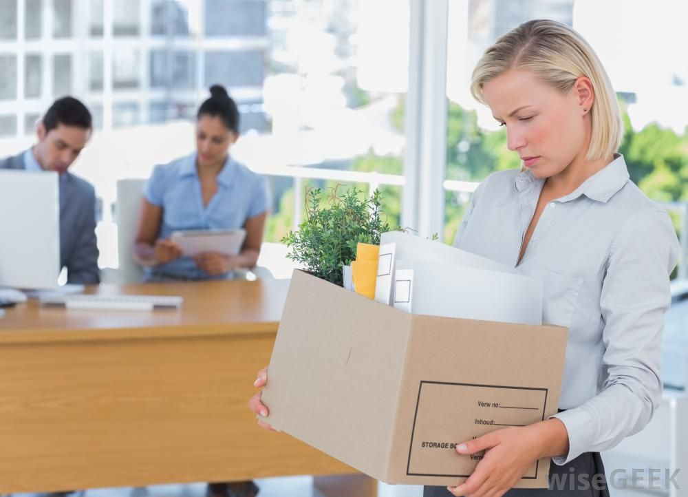 When is Employee Downsizing the Answer Productivity - layoff notice template