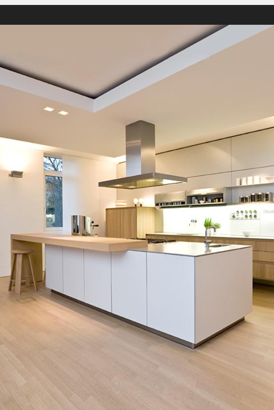 bulthaup keuken met houten 39 bar 39 kitchen pinterest. Black Bedroom Furniture Sets. Home Design Ideas