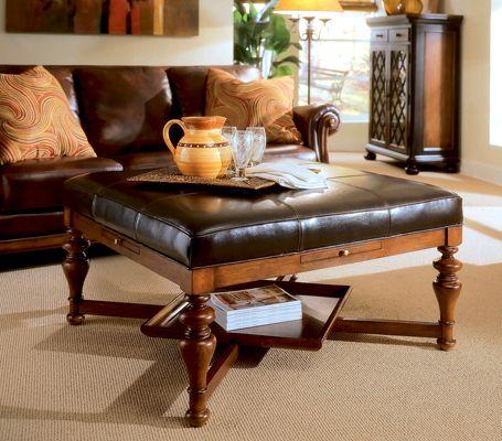 otoman/cocktail table | Muebles y decoración casa y oficinas ...
