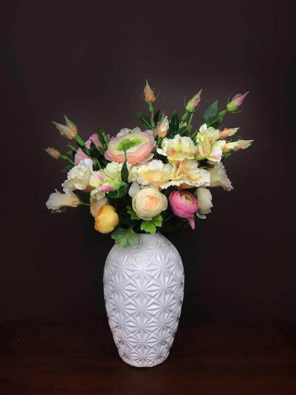 Bukiety I Kompozycje Kwiatowe Flowers Decor Vase