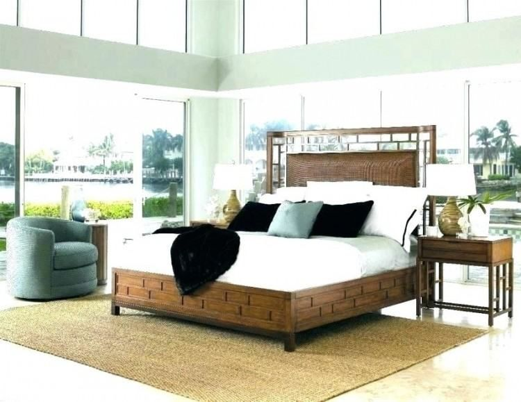 Sante Fe Choc King Panel Captains Bed Bed Furniture