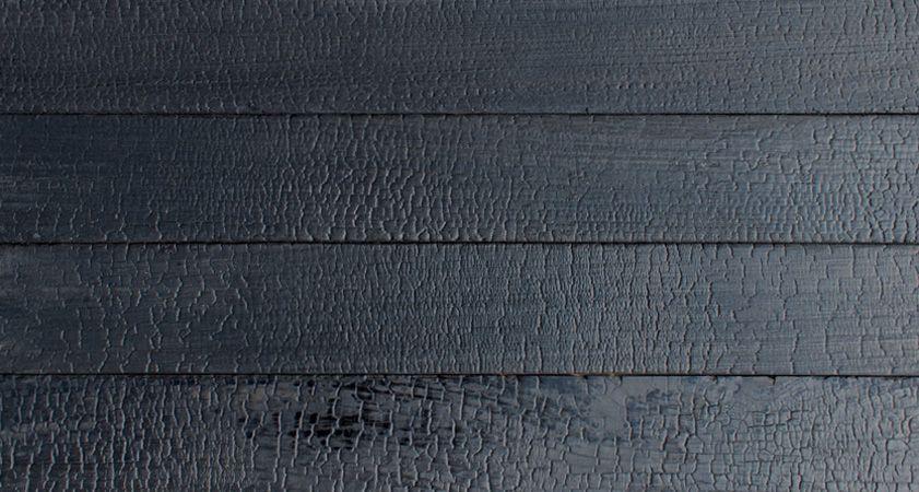 Shou Sugi Ban Wood Siding Charred Timber Cladding