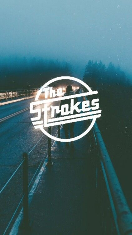 The strokes wallpaper bandwagon pinterest the strokes wallpaper thecheapjerseys Image collections
