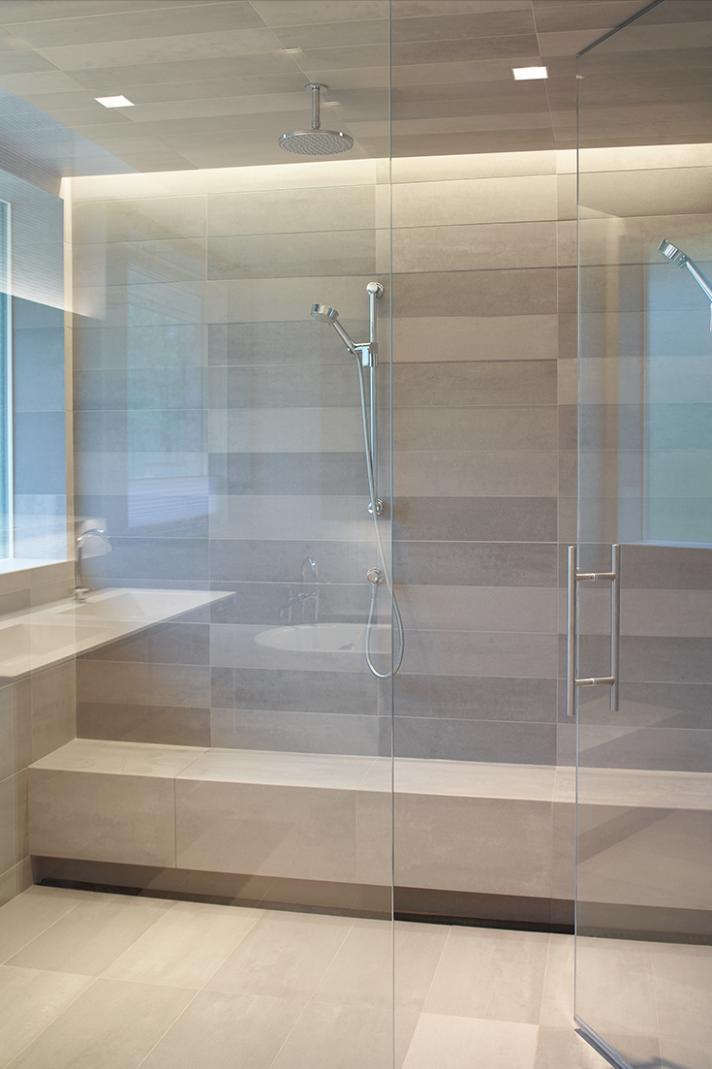 Bathroom Shower Lighting Ideas Di 2020