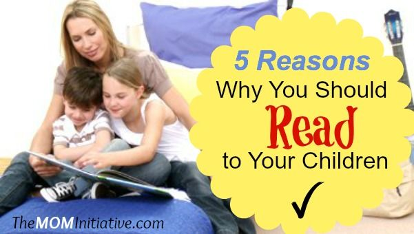 Why you should read to your children, the benefits of reading to kids, the importance of reading, readers are leaders, raising leaders