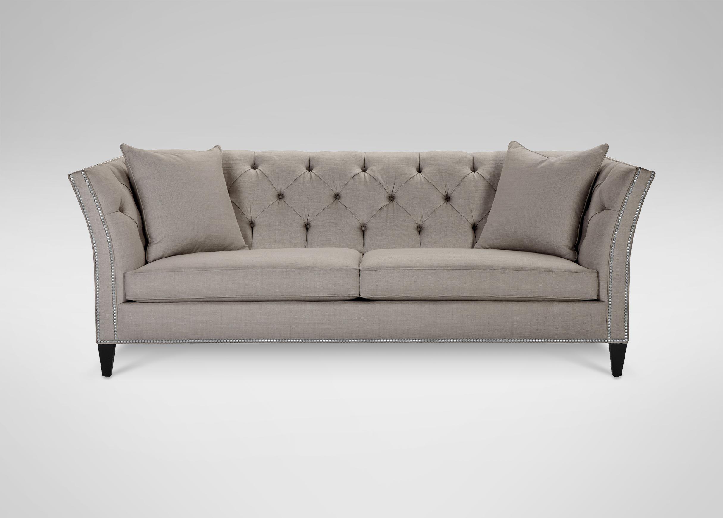 Shelton sofa quick ship sofas u loveseats master bedroom