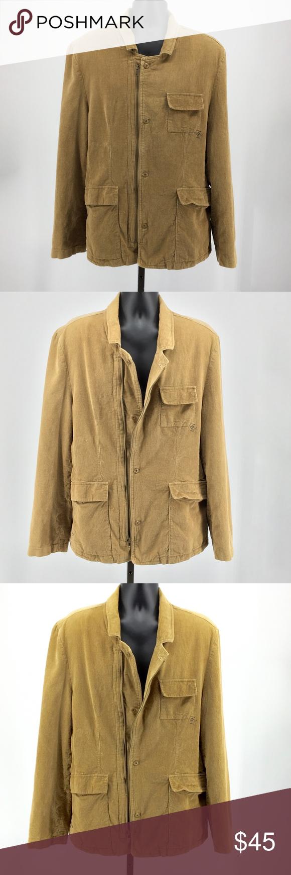 English Laundry Mens Corduroy Sport Jacket Jackets Sports Jacket Laundry Jackets [ 1740 x 580 Pixel ]