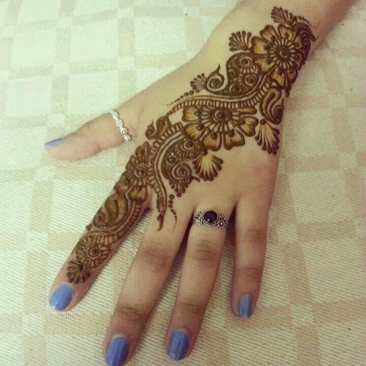 Indian henna designs best mehndi bridal tattoo also most beautiful and creative for girls sensod rh pinterest