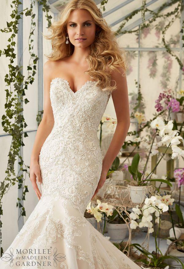 2016 Mori Lee Wedding Dresses 2801 0282