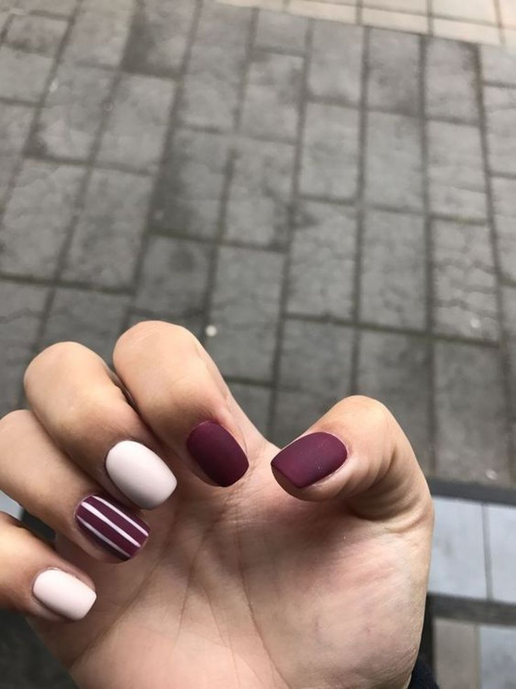 40 Hottest Nail Colors Ideas For Winter 2019 Trendy Nails