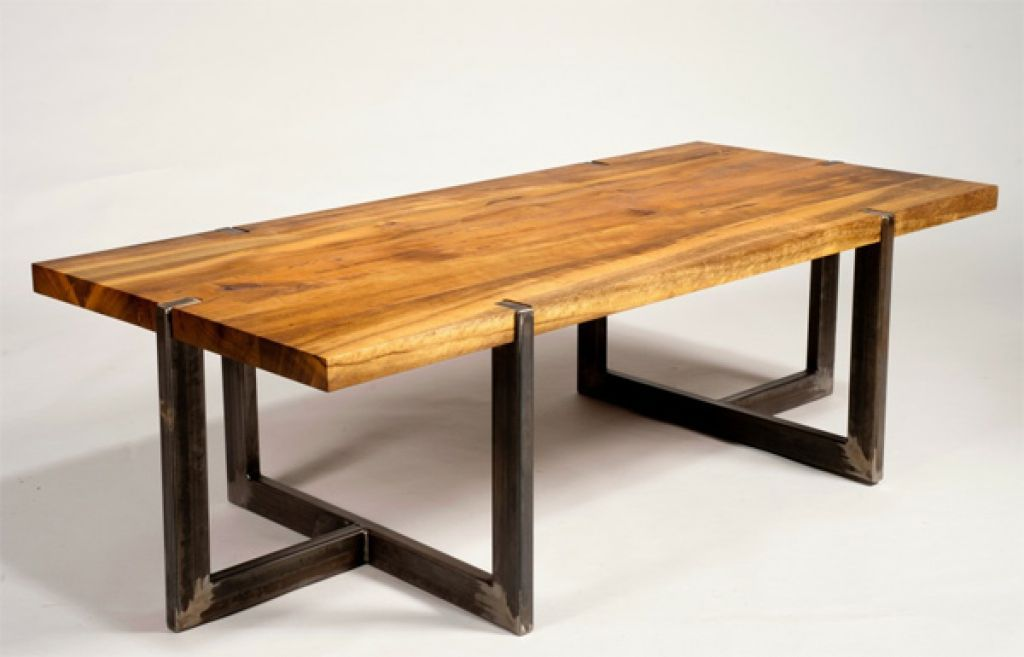 Contemporary Rustic Furniture Mountain Modern Reclaimed With A ...