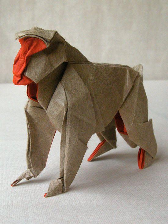 origami manta ray instructions