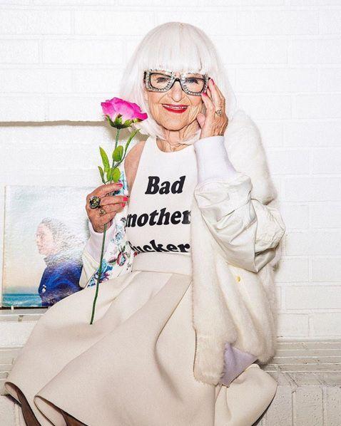 Baddie Winkle  MaryWerden.com  #FridayFavorites
