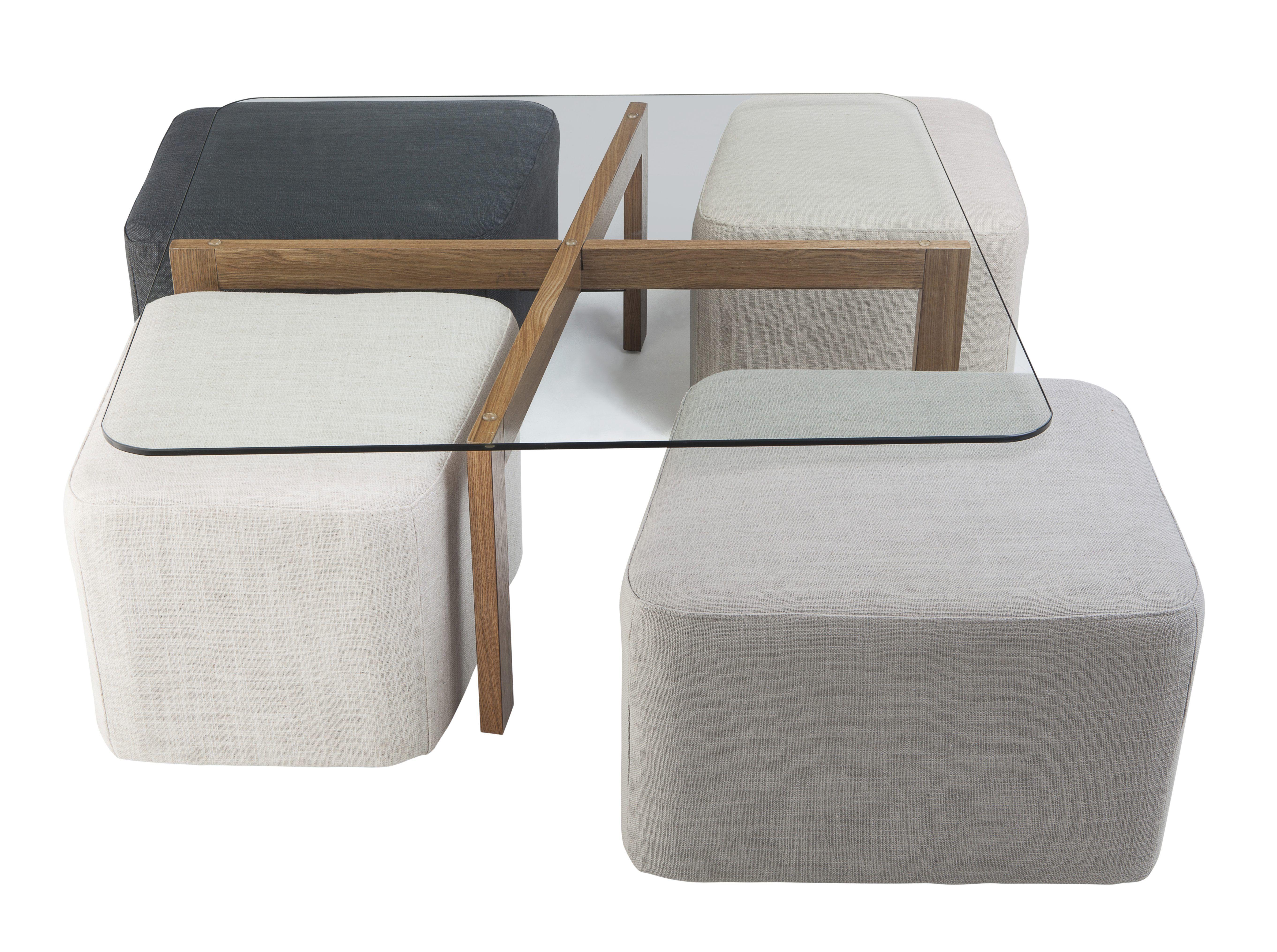 Table Basse Avec Pouf But.Table Basse Sahara Mobilier Furniture Table Basse Table