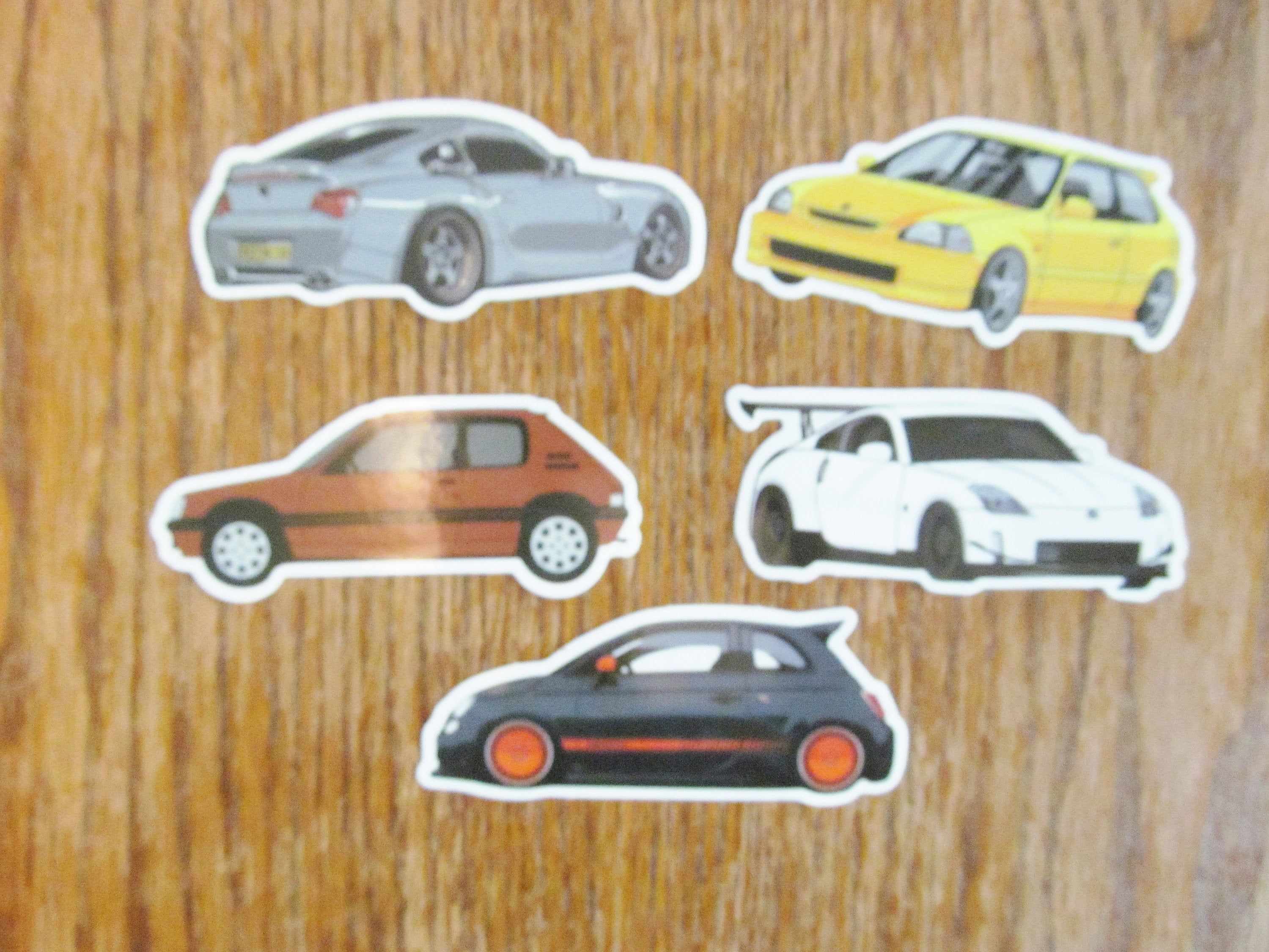 Car Sticker Bundle Great For Your Laptop Hydroflask Cell Etsy In 2021 Car Stickers Vinyl Car Stickers Car [ 2250 x 3000 Pixel ]