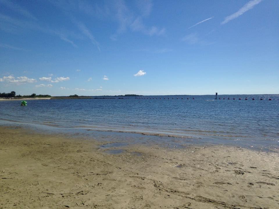 Crystal River Beach Fl