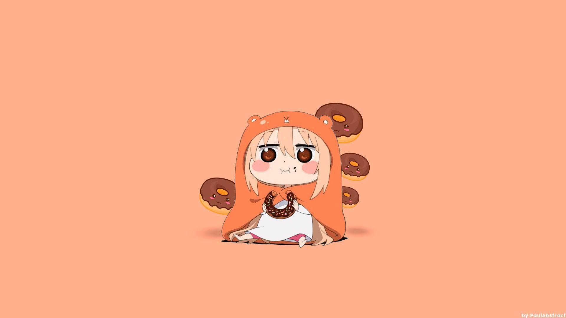 Himouto Umaru Chan おしゃれまとめの人気アイデア Pinterest Nyoom