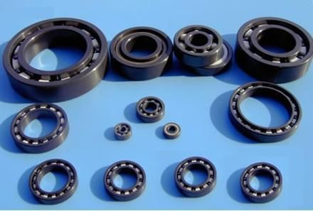 cost performance 6801 Full Ceramic Bearing 12*21*5mm silicon