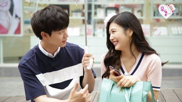 Fans Find Proof That Joy Is The Boss In Her Relationship With Sungjae Koreaboo Fotos K Idols The Best
