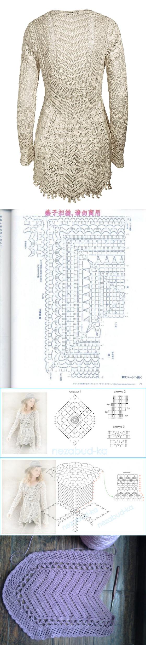 Ergahandmade crochet cardigan diagrams 3 pinterest ergahandmade crochet cardigan diagrams ccuart Image collections
