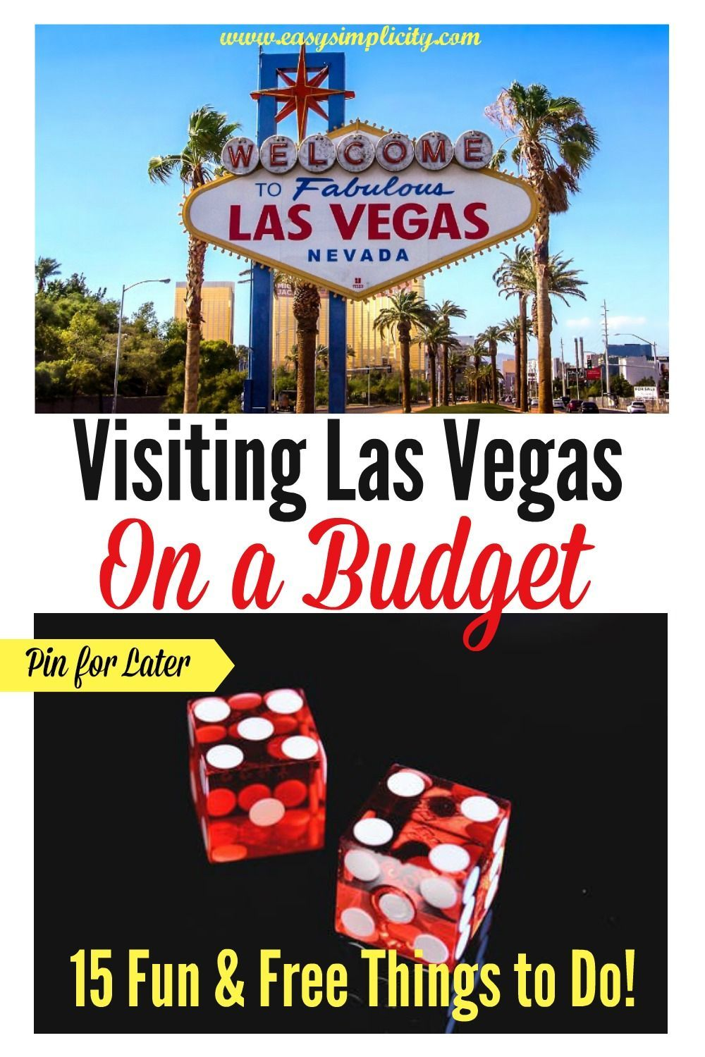 15 fun and free things to do in las vegas easy
