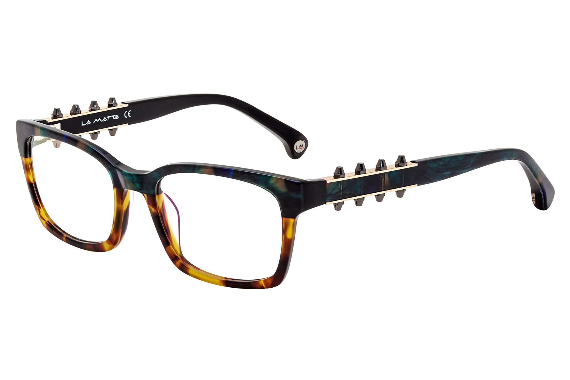 La Matta Eyewear by Area98 - Mod. LM3178 #eyewear #glasses #frame ...