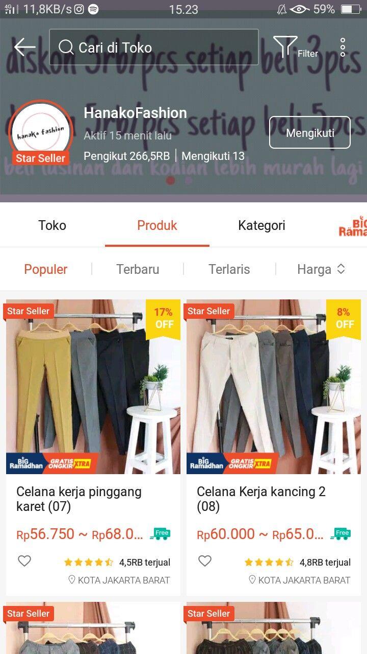 Pin Oleh Adies Azzahra Di Shopee Di 2020 Model Pakaian Remaja Gaya Model Pakaian Model Pakaian Remaja Wanita