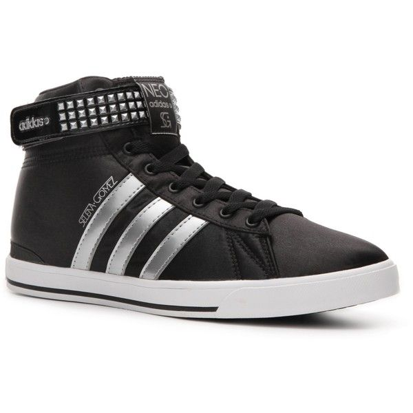 adidas NEO Daily Twist Mid Top Sneaker Womens ($70