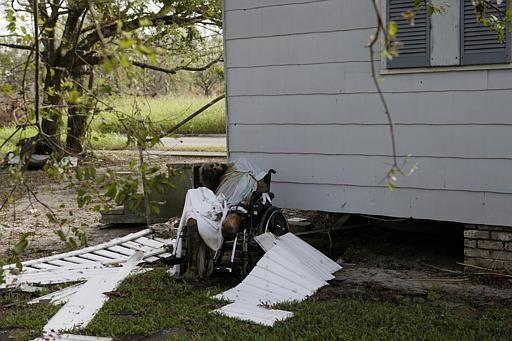 [Image]   Hurricane Katrina Deaths   Pinterest   Hurricane ...