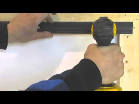 screentight and porch screen panels for decks and porches - youtube