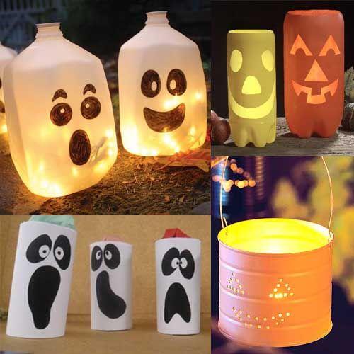 Resultado de imagen para decoracion de halloween